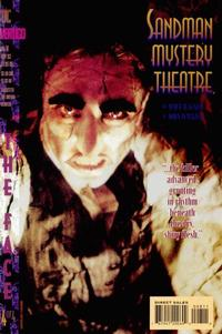 Cover Thumbnail for Sandman Mystery Theatre (DC, 1993 series) #8