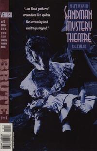 Cover Thumbnail for Sandman Mystery Theatre (DC, 1993 series) #12