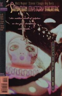 Cover Thumbnail for Sandman Mystery Theatre (DC, 1993 series) #20