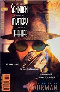Cover Thumbnail for Sandman Mystery Theatre (DC, 1993 series) #30