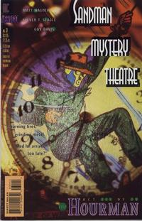 Cover Thumbnail for Sandman Mystery Theatre (DC, 1993 series) #31