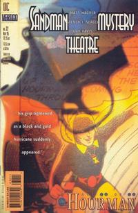Cover Thumbnail for Sandman Mystery Theatre (DC, 1993 series) #32