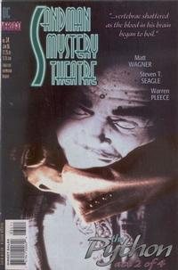 Cover Thumbnail for Sandman Mystery Theatre (DC, 1993 series) #34