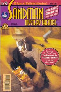 Cover for Sandman Mystery Theatre (DC, 1993 series) #50