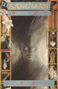 Cover Thumbnail for Sandman (DC, 1989 series) #1