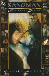 Cover Thumbnail for Sandman (DC, 1989 series) #2