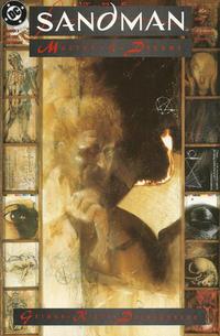 Cover Thumbnail for Sandman (DC, 1989 series) #3