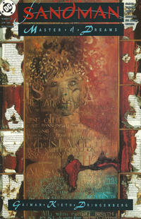 Cover Thumbnail for Sandman (DC, 1989 series) #4