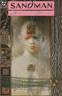 Cover Thumbnail for Sandman (DC, 1989 series) #5