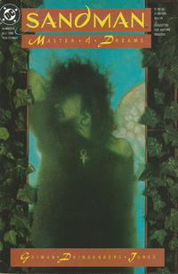 Cover Thumbnail for Sandman (DC, 1989 series) #8