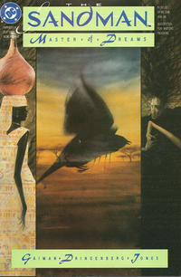 Cover Thumbnail for Sandman (DC, 1989 series) #9