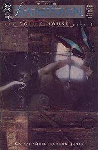 Cover Thumbnail for Sandman (DC, 1989 series) #11
