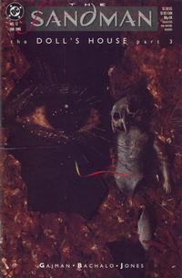 Cover Thumbnail for Sandman (DC, 1989 series) #12