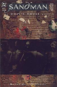 Cover Thumbnail for Sandman (DC, 1989 series) #13