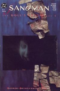 Cover Thumbnail for Sandman (DC, 1989 series) #14