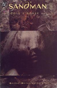 Cover Thumbnail for Sandman (DC, 1989 series) #15