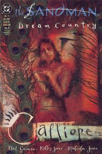 Cover Thumbnail for Sandman (DC, 1989 series) #17