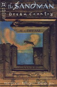 Cover Thumbnail for Sandman (DC, 1989 series) #18