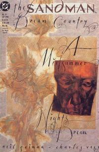 Cover Thumbnail for Sandman (DC, 1989 series) #19