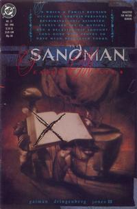 Cover Thumbnail for Sandman (DC, 1989 series) #21