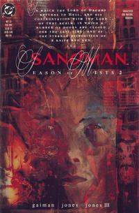 Cover Thumbnail for Sandman (DC, 1989 series) #23