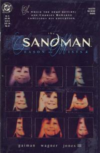 Cover Thumbnail for Sandman (DC, 1989 series) #25