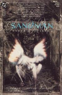 Cover Thumbnail for Sandman (DC, 1989 series) #27