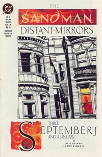 Cover Thumbnail for Sandman (DC, 1989 series) #31