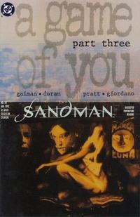 Cover Thumbnail for Sandman (DC, 1989 series) #34