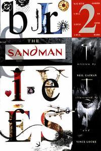 Cover Thumbnail for Sandman (DC, 1989 series) #42