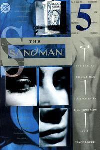 Cover Thumbnail for Sandman (DC, 1989 series) #45