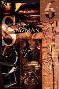 Cover Thumbnail for Sandman (DC, 1989 series) #46