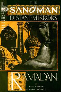 Cover Thumbnail for Sandman (DC, 1989 series) #50