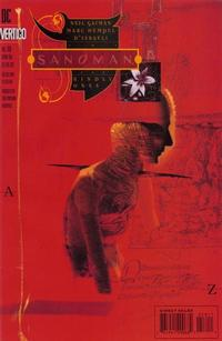 Cover Thumbnail for Sandman (DC, 1989 series) #58