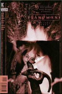 Cover Thumbnail for Sandman (DC, 1989 series) #59