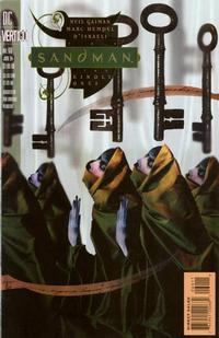 Cover Thumbnail for Sandman (DC, 1989 series) #60