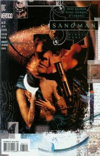 Cover Thumbnail for Sandman (DC, 1989 series) #61