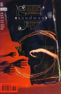 Cover Thumbnail for Sandman (DC, 1989 series) #62