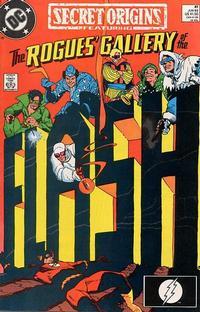 Cover Thumbnail for Secret Origins (DC, 1986 series) #41