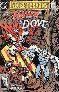 Cover Thumbnail for Secret Origins (DC, 1986 series) #43