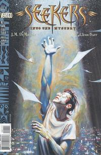 Cover Thumbnail for Seekers into the Mystery (DC, 1996 series) #1
