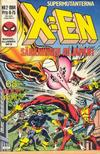 Cover for X:en (Semic, 1984 series) #2/1984
