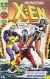 Cover for X:en (Semic, 1984 series) #1/1985
