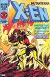 Cover for X:en (Semic, 1984 series) #8/1985