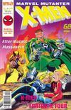 Cover for X-Men (SatellitFörlaget, 1990 series) #9/1990