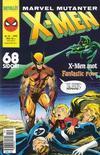 Cover for X-Men (SatellitFörlaget, 1990 series) #10/1990