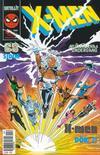 Cover for X-Men (SatellitFörlaget, 1990 series) #2/1991