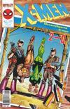 Cover for X-Men (SatellitFörlaget, 1990 series) #5/1991