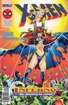 Cover for X-Men (SatellitFörlaget, 1990 series) #9/1991