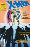 Cover for X-Men (SatellitFörlaget, 1990 series) #1/1992